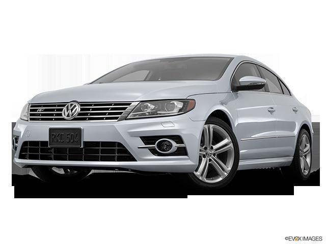 Certified 2015 Volkswagen CC