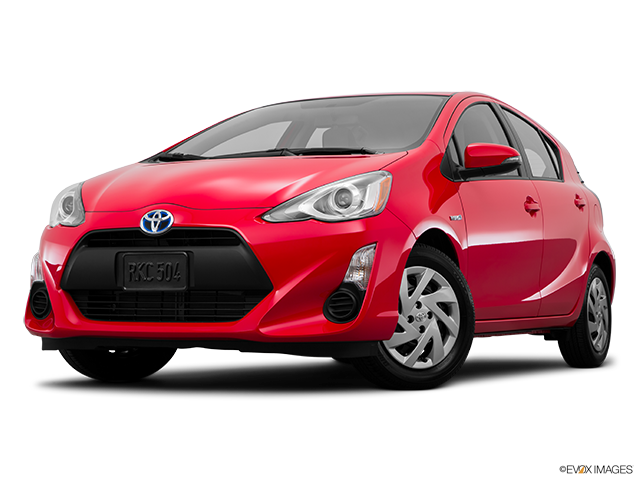 2015 Toyota Prius C  in Westborough MA