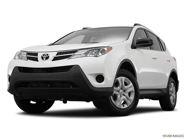 2016 Toyota RAV4 Hybrid in Westborough MA