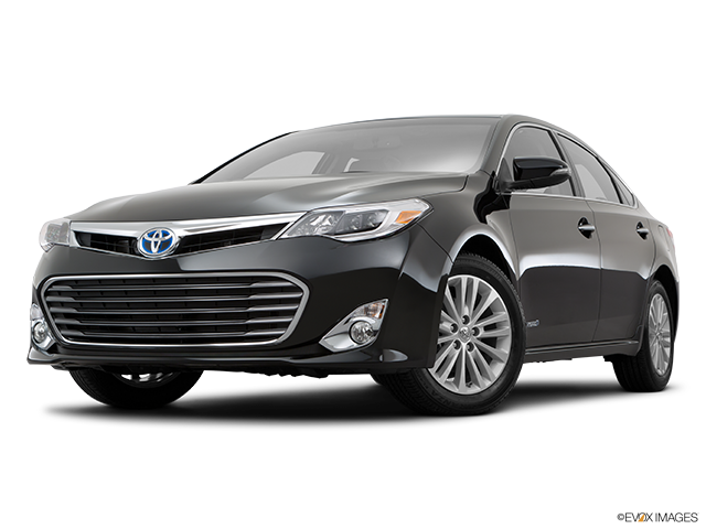 2016 Toyota Avalon Hybrid in Westborough MA
