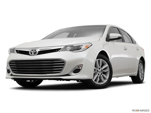 2015 Toyota Avalon in Westborough MA