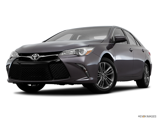 2016 Toyota Camry in Westborough MA