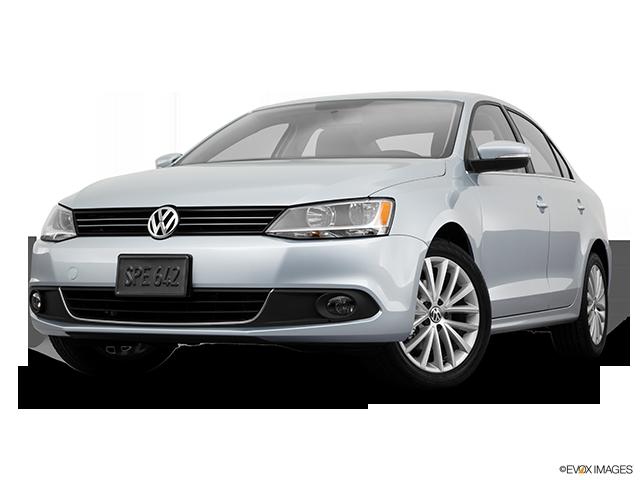 Certified 2011 Volkswagen Jetta