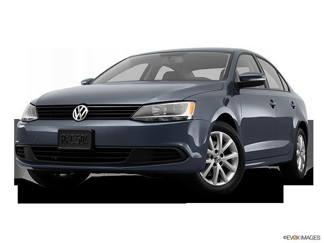 Certified 2012 Volkswagen Jetta