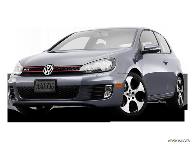 Certified 2013 Volkswagen GTI