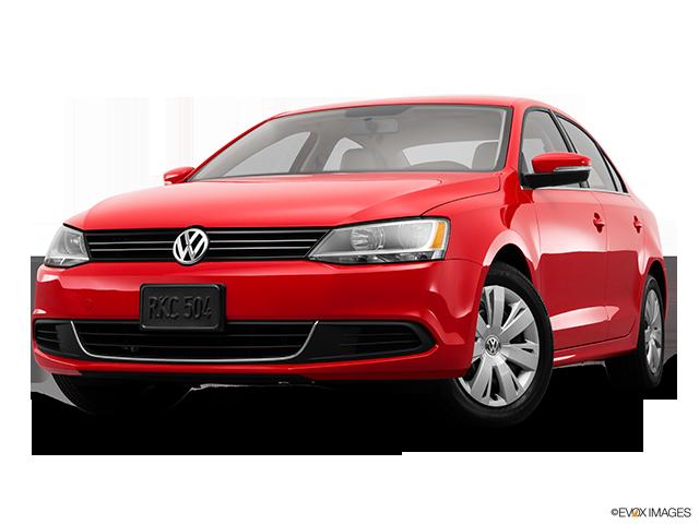 Certified 2013 Volkswagen Jetta