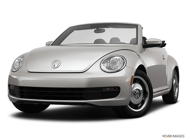 Certified 2013 Volkswagen Beetle