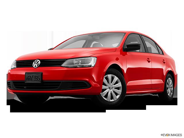 Certified 2014 Volkswagen Jetta