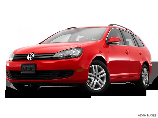 Certified 2014 Volkswagen Jetta SportWagen