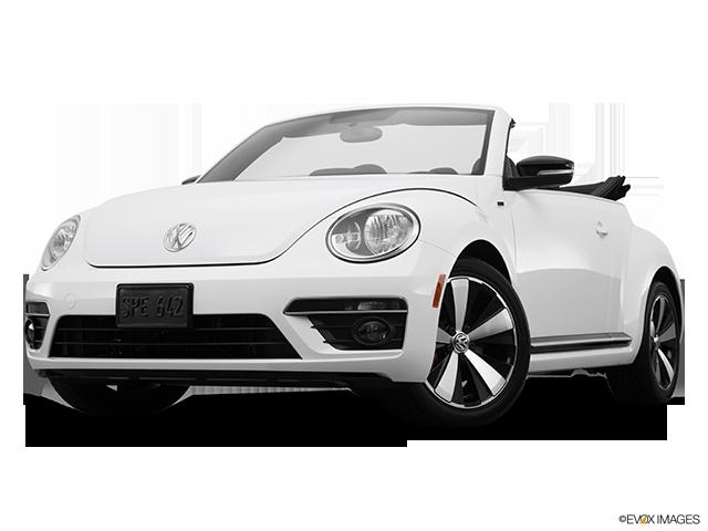 Certified 2015 Volkswagen Beetle