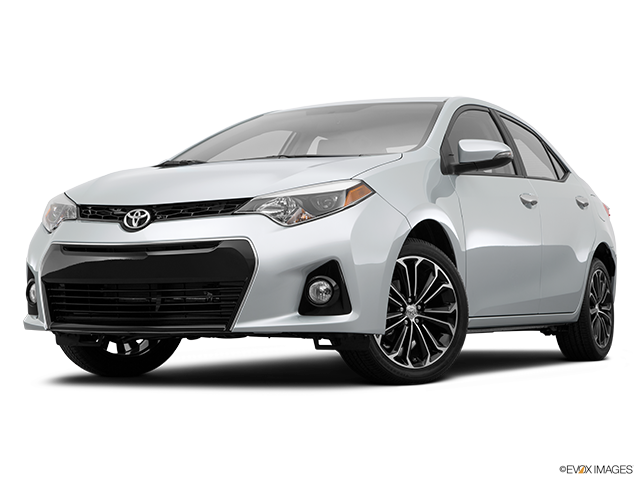 2016 Toyota Corolla in Westborough MA