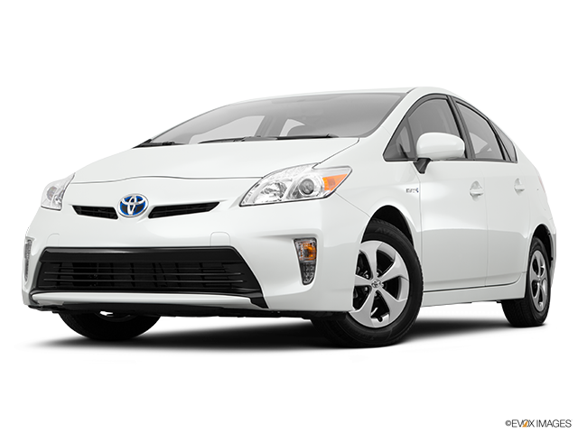 2015 Toyota Prius in Westborough MA