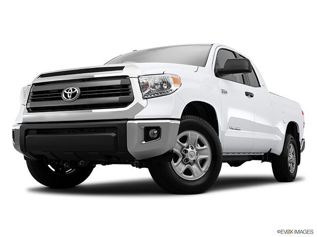 2016 Toyota Tundra in Westborough MA