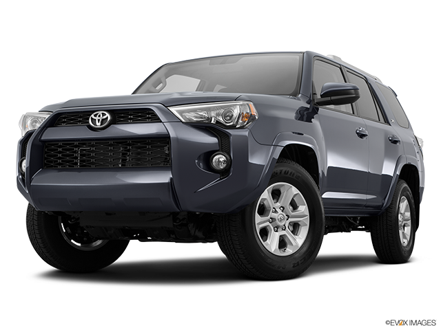 2016 Toyota 4Runner in Westborough MA