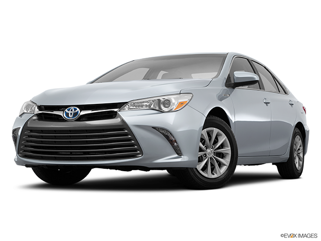 2016 Toyota Camry Hybrid in Westborough MA