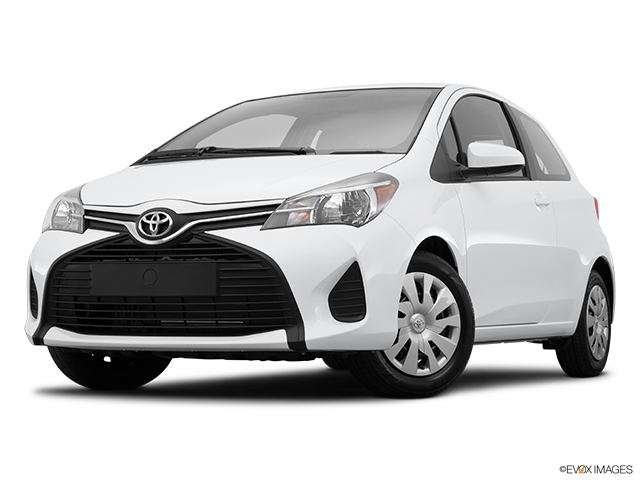 2015 Toyota Yaris in Westborough MA