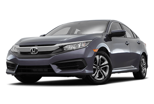 2018 Honda Civic Sedan in Bellevue WA