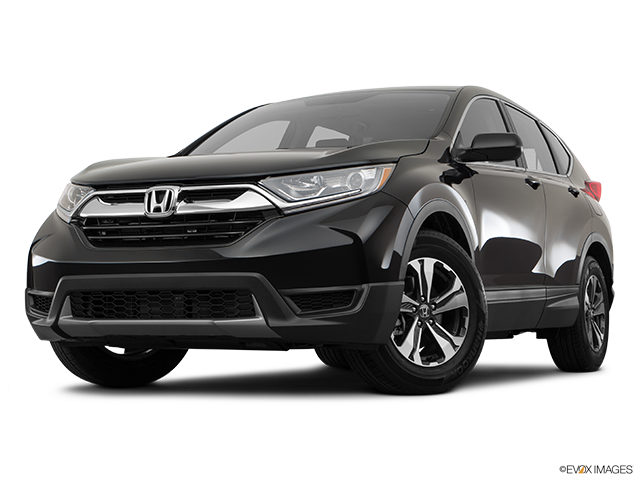 2018 Honda CR-V in North Hollywood CA