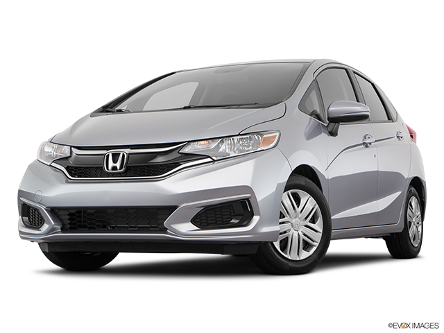 2018 Honda  Fit in Bellevue WA
