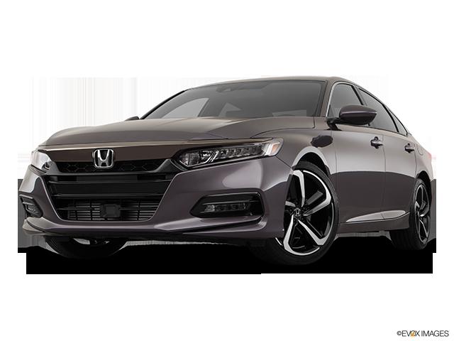 2019 Honda Accord at Boch Honda West