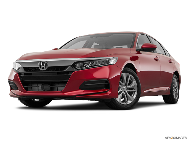 2018 Honda Accord Sedan in North Hollywood CA