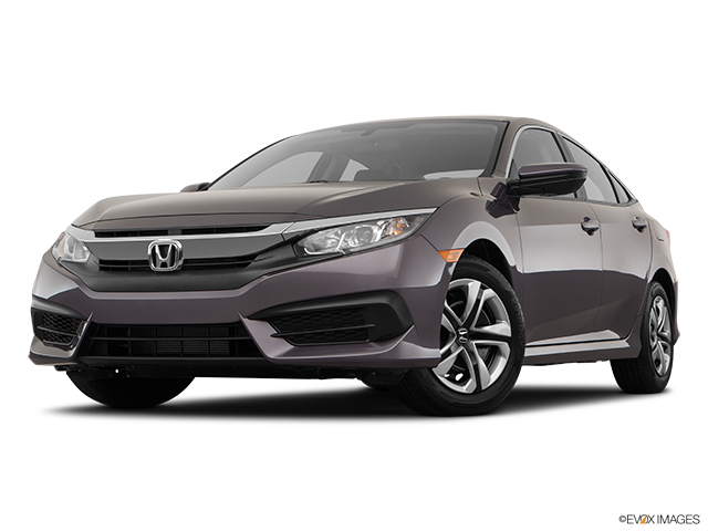 2019 Honda Civic Sedan in North Hollywood CA
