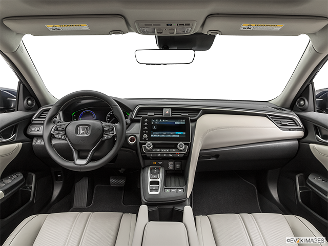 2019 Insight Touring  Interior