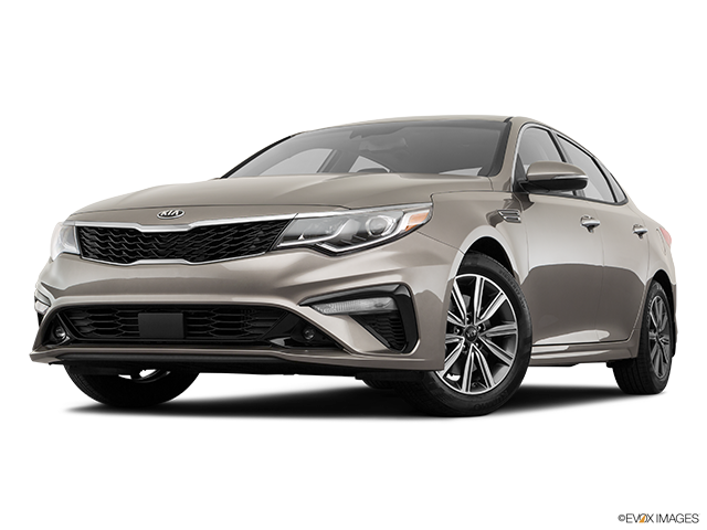 2019 Kia Optima in Athens GA