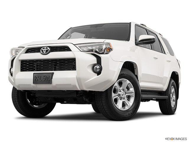 2019 Toyota 4Runner at Boch Toyota